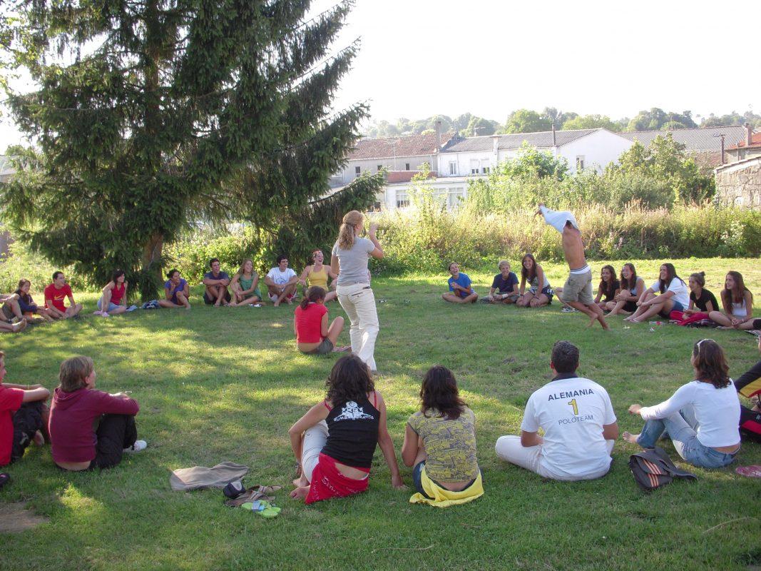 Campamento para Niños en Córdoba