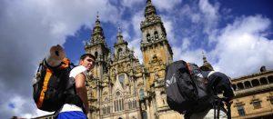 Camino de Santiago para Jovenes - Proyecto Ulises