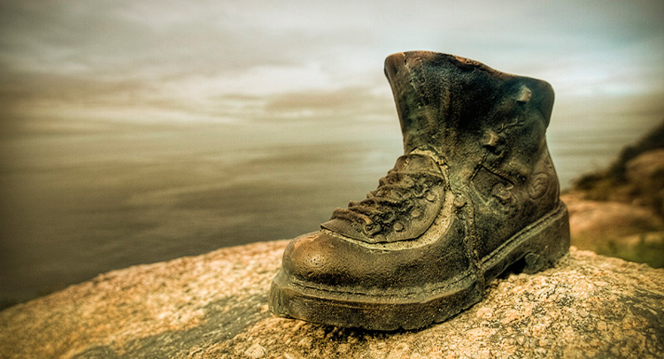 ¿Qué calzado usar para el Camino de Santiago?
