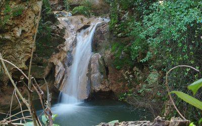 Baños de Popea Córdoba