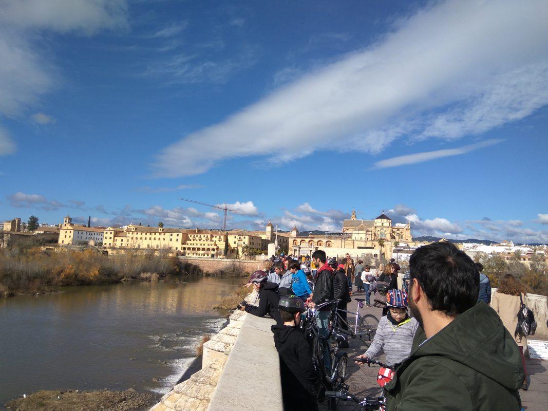 Rutas para familias en Córdoba