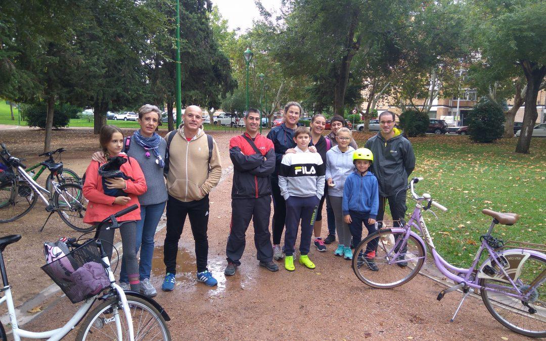 2ª EcoBike por Córdoba