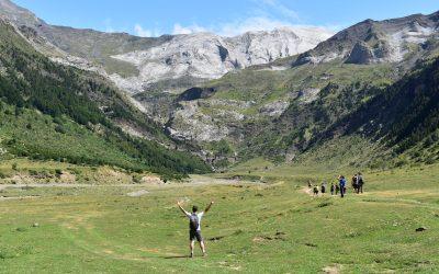 Rutas que hacer en el Pirineo Aragonés