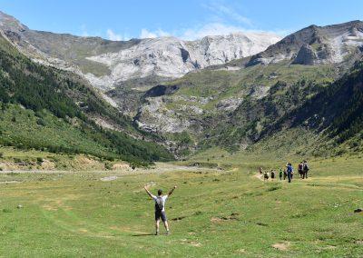 Rutas que hacer en el Pirineo Aragonés - Proyecto Ulises