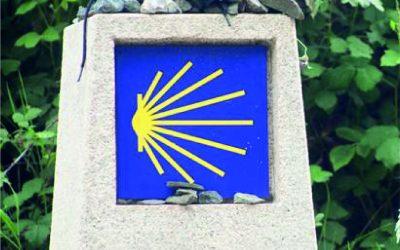 Hacer el Camino de Santiago en Verano
