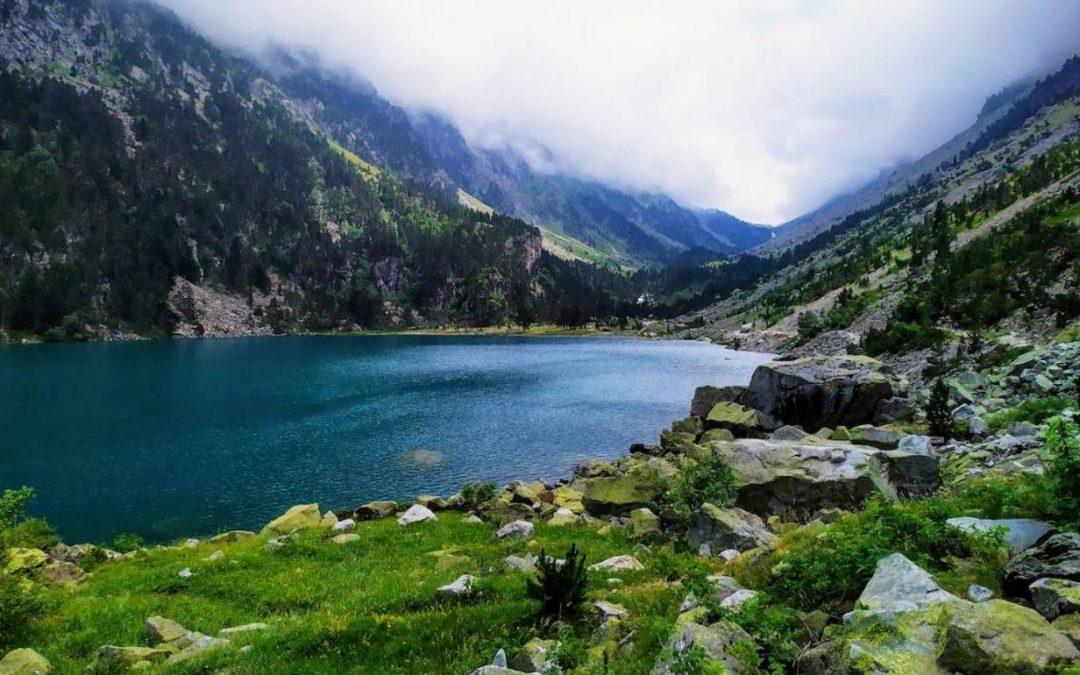 Excursiones al Pirineo Aragonés en verano